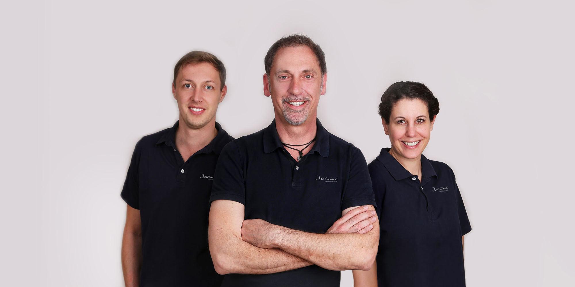 Zahnarzt Minden – Das Team