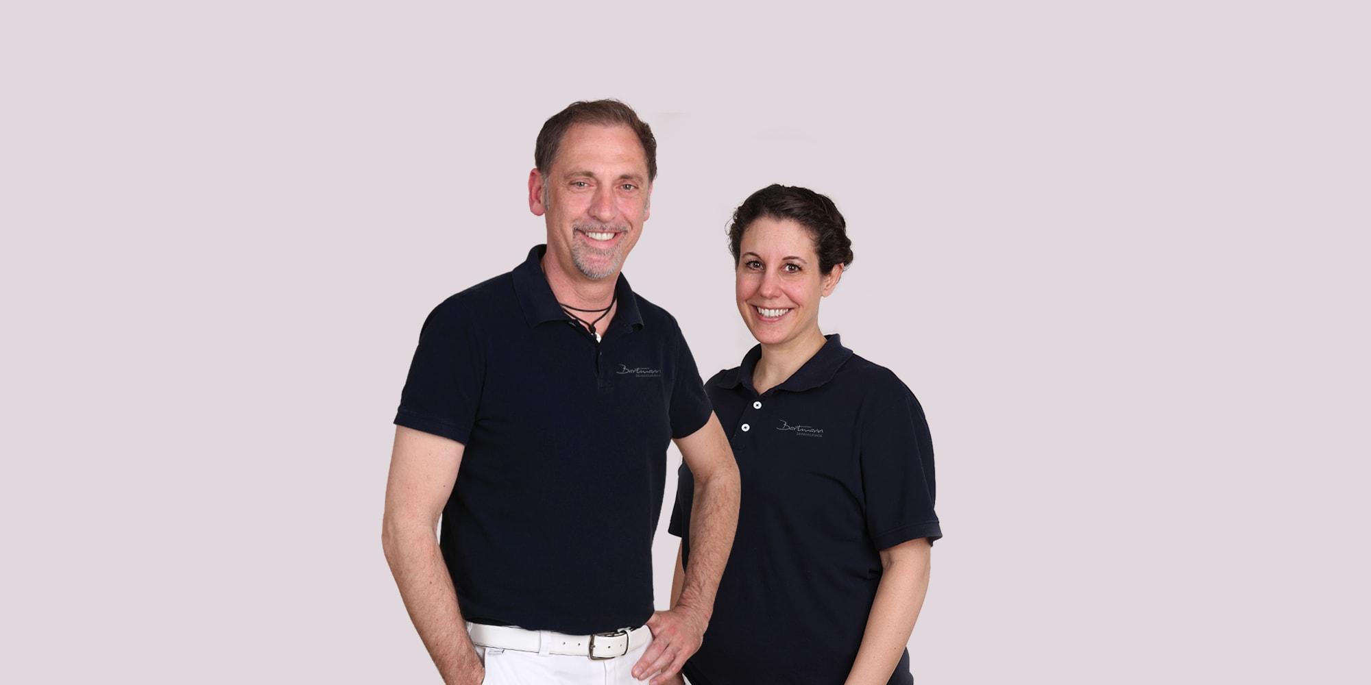 Zahnarzt Minden, Dr. Bartmann und Dr. Schwandt