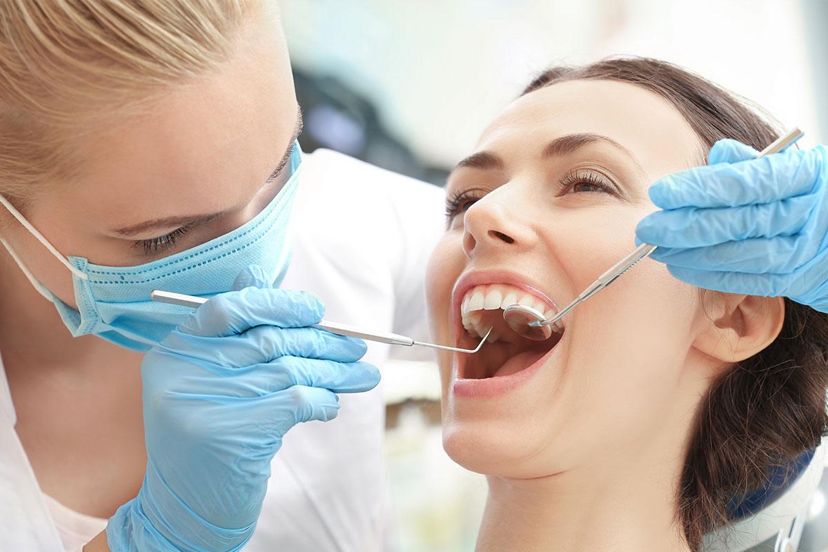 Zahnarzt Minden Stellen ZMP