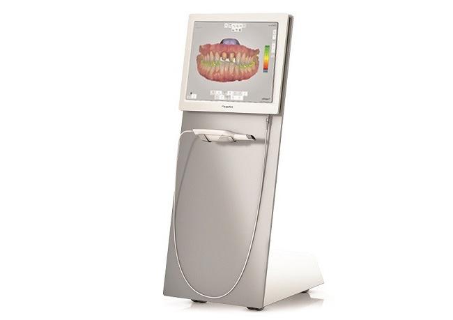 Zahnarzt Minden | Abdruck Ohne würgen oder Beklemmungsgefühle